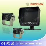 Rearview Camera for Automatic Backlighting