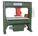 EVA Insole Cutting Machine with Table Size 1600*500mm
