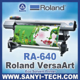 Ra640 Roland Plotter, 1.62m with Epson Dx7 Gold Head (Or Call DX6) , 1440dpi