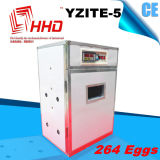 Hhd Ce Marked Chicken Egg Incubator Hatching Machine (YZITE-5)