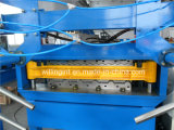 Double Layer Automatic Roof and Wall Roll Forming Machine