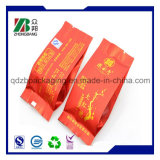New Arrival Moistureproof Biodegradable Plastic Tea Bag