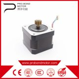 NEMA 17 Hybrid Stepping Motor 42 Byg for Wholesale