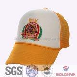Fashion Custom Foam and Mesh Trucker Cap (GKL-0046)