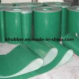 PVC Rubber Conveyor Belt for Wood Sanding Machine