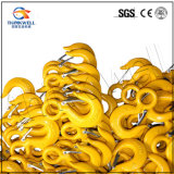 Forged Alloy Steel S320 Eye Slip Hook with Latch