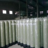Customized FRP GRP Water Filter Softener