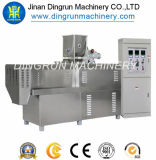 puffed snacks food production machinery
