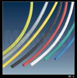 PE Heat Shrink Electrical Insulation Tube
