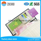 Anti-Theft Credit Card RFID Blocking Card