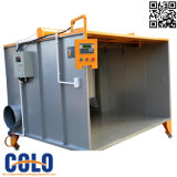 Filters Powder Coating Spray Booth Spray Room