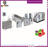 Die Forming Hard Candy Making Machine