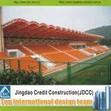 Professional Steel Structure Gymnasium Design
