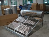 Stainless Steel Solar Water Heater 80L-300L Capacity