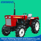 Agriculture Machinery Popular 25HP 4-Wheel Drive Mini Agricultural Tractors