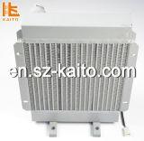 Abg Titan 423 Hydraulic Oil Cooler Radiator Assembly