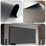 Anti Light Projection Screen Fixed Frame Projection Screen
