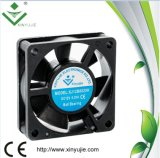 Low Power Comsuption 12V Axial DC Fan 60X60X20mm