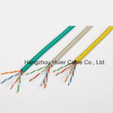Competive Factory Price CAT6 UTP Network Cable