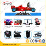Amusement Rides 3D Car Driving Learning Machine Car Driving Simulator