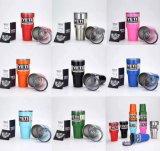 30oz Travel Mug Rambler Tumbler Cup Yeti Mug