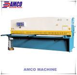 Hydraulic Swing Beam Shear QC12y-8X3200A
