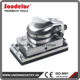Power Sanding Air Tool Polisher Palm Sander with Vacuum Attachment
