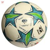 PU TPU Ball Match Games Soccer Ball Football
