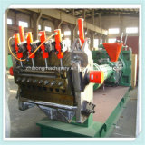 Cold Feed Extruder/ Rubber Extruder/ Compound Rubber Extruder