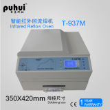 SMT Reflow Oven, Hot Air Reflow Oven T937m, LED SMT Reflow Oven, Tai′an Puhui Electric Technology