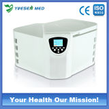 Intelligent High-Speed Refrigerated Superspeed Centrifuge (YS3H-20RI)