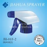 High Quality Plastic Trigger Sprayer for Home Cleaning (JH-01F-2)
