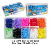Funny Fun Loom Band Toy