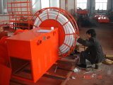 200m Motorized Cable Reel Low Voltage (JDD250-200-4)