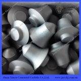Tungsten Carbide Cap Tips for Road Fixing
