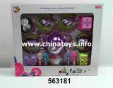 Hot Selling Education Toys Tea Set (563181)