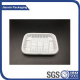 Disposable Plastic Tray for Vegetabale