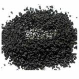 Black Rubber for The Artificial Grass Infill Use