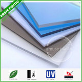 Decorative PC Solid Sheet/Colorful Polycarbonate Roofing/PC Solid Boards