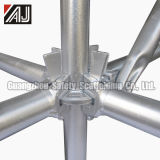 Galvanized Steel Construction Scaffoldings, Guangzhou Factory