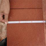 Red Sandstone for Wall Ledge Corner Stone Flagstone Tiles