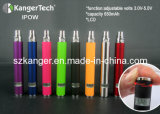 E Cigarette VV Battery with LCD-Ipow