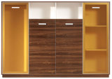 Wood Filing Cabinet / Storage Cabinet (OWCT2303-20)