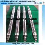 Mining Equipment Wear Parts Shaft Stainless Steel