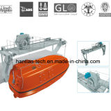 Solas Marine Equipment Totally Enclosed Life Boat for 36p (65C)