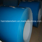 Supply 0.13-1.2mm Thickness PPGI/PPGL Coils to Make The Roofing Sheet and Wall Sheets, or Sandwich Panels.