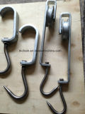 Metal Hook and Trolley Kit for Slaughter House