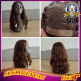 Mono Top/Lace Front Wig Virgin Remy Brazilian Human Hair Wig