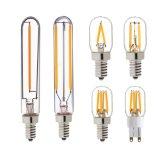 T20 Refrigerator LED Filament Bulb E12 E14 Standard Base