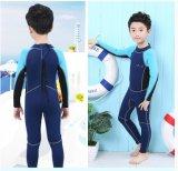 Kids 3/2mm Long Sleeve Surfing Suit &Sportwear